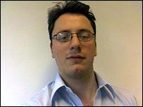 James Sherwin-Smith