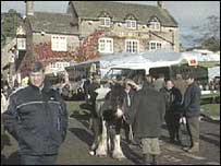 Stow Horse Fair