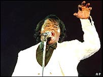 Image of James Brown