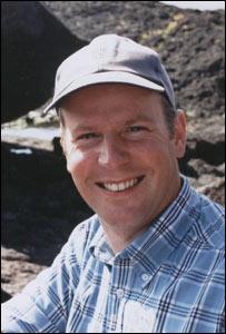 Pilot Guy Henderson