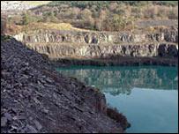 Penrhyn Quarry Bethesda