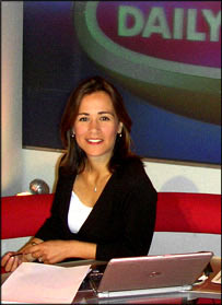 Jenny Scott