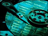 Computer hard drive, Eyewire