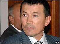 Tynchbek Akmatbayev