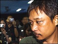 Police Master Sergeant Somchai Wisetsingh