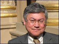 Chris Khoo
