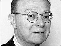 Allan Meltzer (Photo courtesy of the American Enterprise Institute)