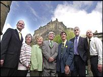 Scottish Green MSPs