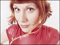 May Contain Nuts star Karen Taylor