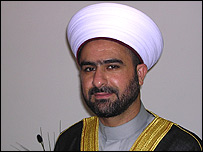 Jeque Taleb Jomha