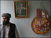 A former Taleban member