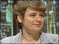 Ruth Kelly MP