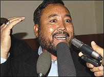 Ali Mohaqiq Nasab
