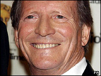 Coronation Street's Mike Baldwin, played by Johnny Briggs