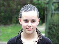 Olivia Acton