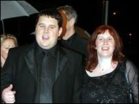 Peter and Susan Kay