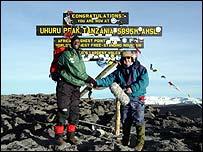 Uhuru summit