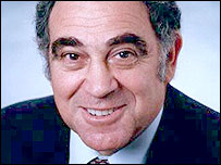South African  Intelligence Minister Ronnie Kasrils
