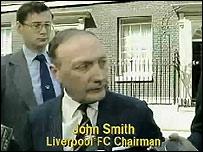 John Smith, ex director del Liverpool.