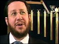 Rabbi Yitchak Schochet