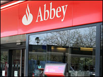 Abbey branch