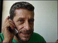 Mario Angelo, Universidad de Brasilia
