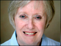 Bertha McDougall,
