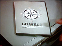 Go West film