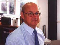 John Beyer, Mediawatch-UK