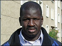 Adama Bathily