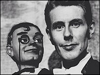 Ray Allan and Lord Charles