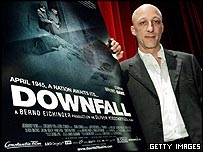 Downfall director Oliver Hirschbiegel