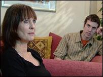Christine and Neil Jones