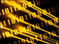 Binary code