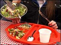 School meal - generic