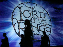 The Lord of the Rings - The musical