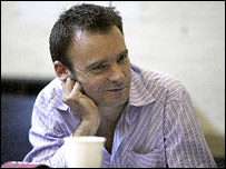Director Matthew Warchus