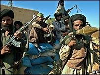 Baloch tribesmen