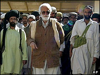 Nawab Akbar Bugti