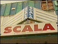 Sinema'r Scala, Prestatyn