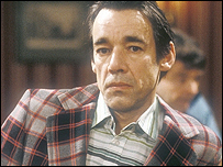 Roger Lloyd-Pack as Trigger