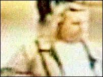 CCTV still of Nora Tait
