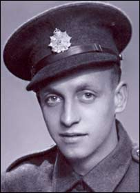 Pte Arthur Foster
