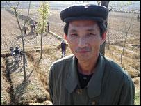 Roh Buk Chong, postman