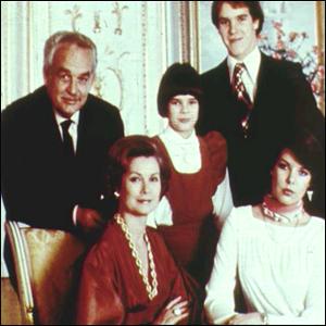 Los Grimaldi en 1976