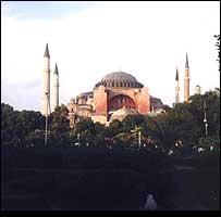 Aghia Sofia, Istanbul
