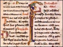 Beneventan Missal