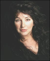 Kate Bush (� Trevor Leighton under exclusive licence to Kate Bush)