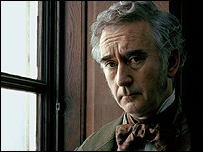 Denis Lawson as John Jarndyce