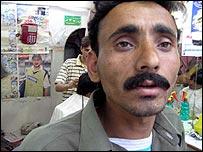 Barber Abdul Hameed